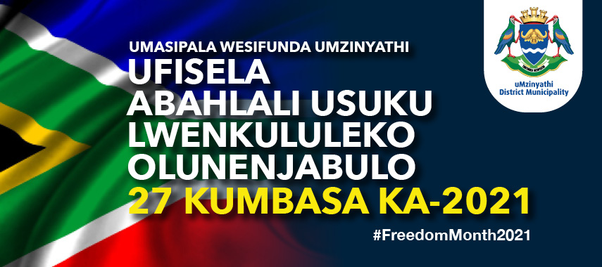 Freedom Day Message
